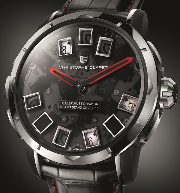 Часы Blackjack